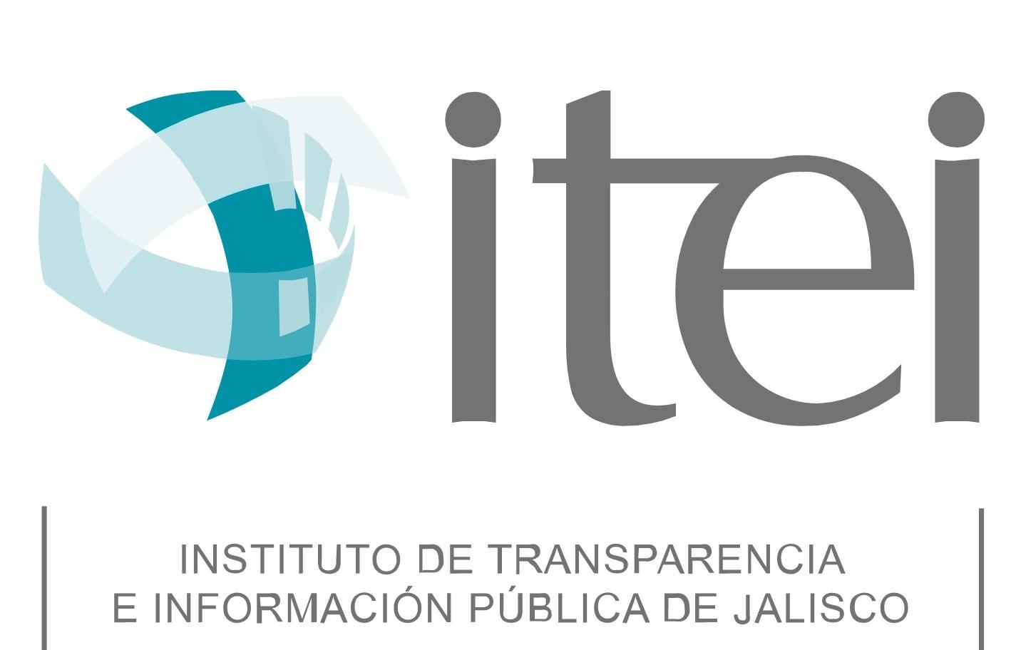Logotipo de ITEI